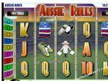 δωρεάν φρουτάκια Aussie Rules Rival