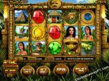 δωρεάν φρουτάκια Aztec Treasures Betsoft