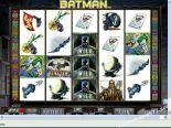 δωρεάν φρουτάκια Batman CryptoLogic