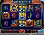 δωρεάν φρουτάκια Battleship IGT Interactive