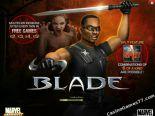 δωρεάν φρουτάκια Blade Playtech