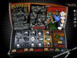 δωρεάν φρουτάκια Busted Slotland