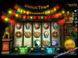 δωρεάν φρουτάκια Chinatown Slotland