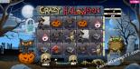δωρεάν φρουτάκια Crazy Halloween MrSlotty