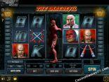 δωρεάν φρουτάκια Daredevil GamesOS