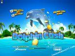 δωρεάν φρουτάκια Dolphin Cash Playtech