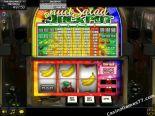δωρεάν φρουτάκια Fruit Salad Jackpot GamesOS