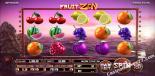 δωρεάν φρουτάκια Fruit Zen Betsoft