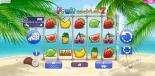 δωρεάν φρουτάκια FruitCoctail7 MrSlotty