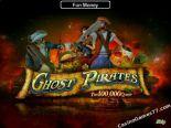 δωρεάν φρουτάκια Ghost Pirates SkillOnNet