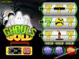 δωρεάν φρουτάκια Ghouls Gold Betsoft