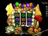 δωρεάν φρουτάκια Gold Boom Slotland