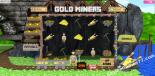 δωρεάν φρουτάκια Gold Miners MrSlotty