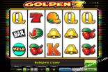 δωρεάν φρουτάκια Golden 7 Gaminator