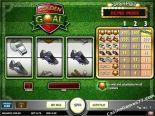 δωρεάν φρουτάκια Golden Goal Play'nGo