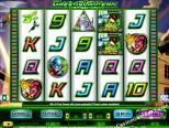 δωρεάν φρουτάκια Green Lantern Amaya