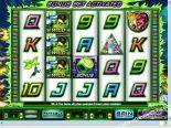 δωρεάν φρουτάκια Green Lantern CryptoLogic