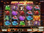 δωρεάν φρουτάκια Happy Halloween Play'nGo