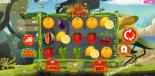δωρεάν φρουτάκια HOT Fruits MrSlotty