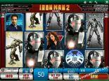 δωρεάν φρουτάκια Iron Man 2 Playtech