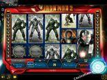 δωρεάν φρουτάκια Iron Man GamesOS