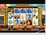 δωρεάν φρουτάκια Iron Man CryptoLogic
