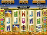 δωρεάν φρουτάκια Jackpot Cleopatra's Gold RealTimeGaming