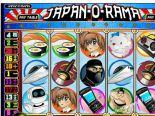 δωρεάν φρουτάκια Japanorama Rival