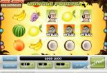 δωρεάν φρουτάκια Jungle Fruits OMI Gaming