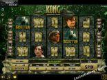 δωρεάν φρουτάκια King Kong GamesOS