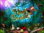 δωρεάν φρουτάκια Magic And Wonders SkillOnNet