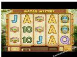 δωρεάν φρουτάκια Mayan Mystery Cayetano Gaming