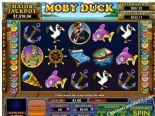 δωρεάν φρουτάκια Moby Duck NuWorks