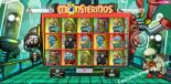 δωρεάν φρουτάκια Monsterinos MrSlotty