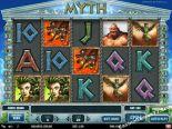 δωρεάν φρουτάκια Myth Play'nGo