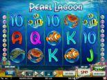 δωρεάν φρουτάκια Pearl Lagoon Play'nGo