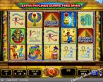 δωρεάν φρουτάκια Pharaoh's Fortune IGT Interactive