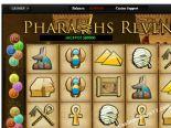 δωρεάν φρουτάκια Pharaohs Revenge Pipeline49