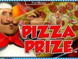 δωρεάν φρουτάκια Pizza Prize SkillOnNet