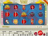δωρεάν φρουτάκια Roman Empire Wirex Games