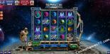 δωρεάν φρουτάκια Space Robbers GamesOS