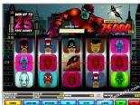 δωρεάν φρουτάκια Super Heroes B3W Slots
