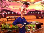 δωρεάν φρουτάκια Sushi Bar Betsoft
