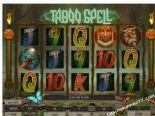 δωρεάν φρουτάκια Taboo Spell Genesis Gaming