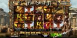 δωρεάν φρουτάκια The True Sheriff Betsoft