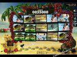 δωρεάν φρουτάκια Tropical Treat Slotland