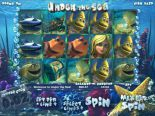 δωρεάν φρουτάκια Under the Sea Betsoft