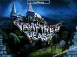 δωρεάν φρουτάκια Vampires Feast SkillOnNet