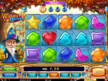 δωρεάν φρουτάκια Wizard of Gems Play'nGo