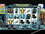 δωρεάν φρουτάκια Wolverine CryptoLogic